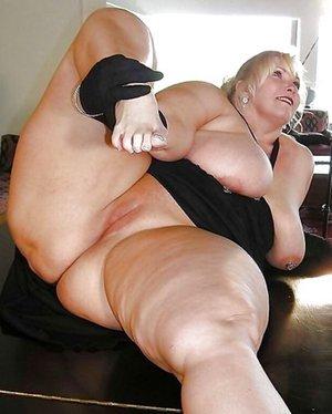 Fat Pussy Porn